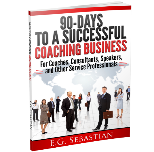 90-Days to a Successful Coaching Business